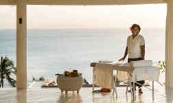 massage fidji