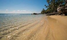 plage fidji