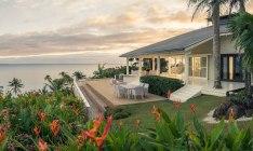 vacances fidji