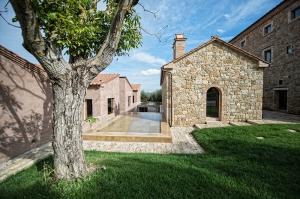 location villa Toscane