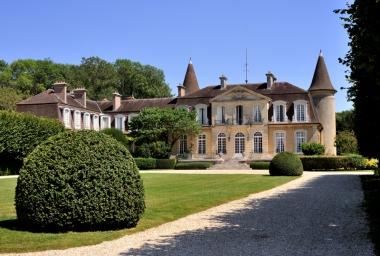 location chateau france