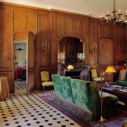 location chateau paris