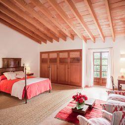 villa luxe minorque