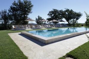 vacances luxe Toscane