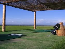 sejour golf sicile