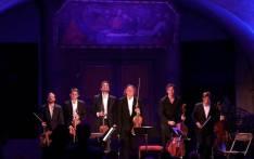 Concert Calenzana Calvi