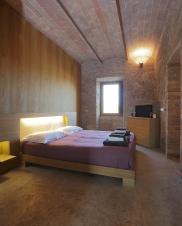 villa de luxe toscane