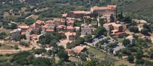 Pigna Corse