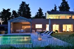 villa luxe provence