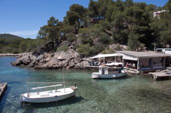 Ibiza charme