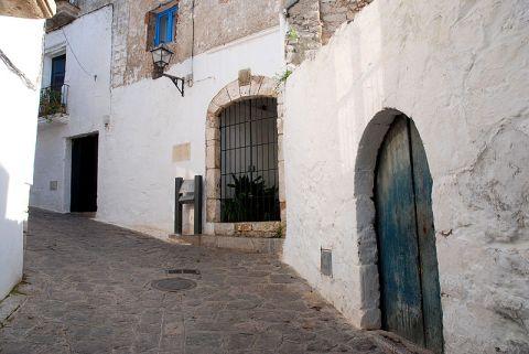 Ibiza, fêtes de Saint Ciriac