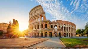 louer Rome