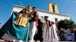 célébrations Ibiza