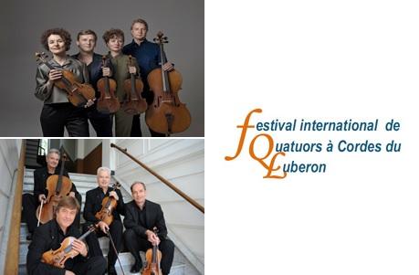 Quatuor provence