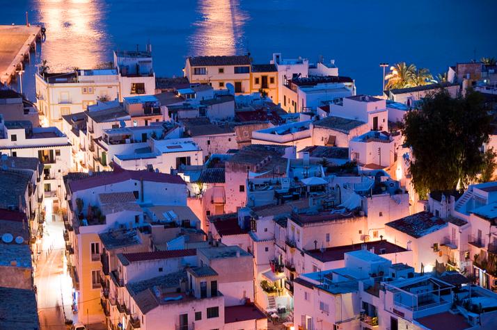 Location de luxe Ibiza