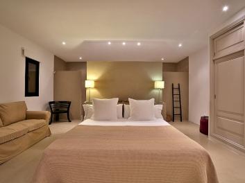 chambre de luxe ibiza