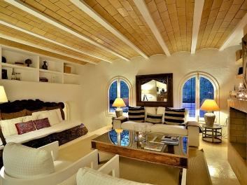 A louer maison de luxe