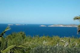 propriété de luxe bord de mer Ibiza