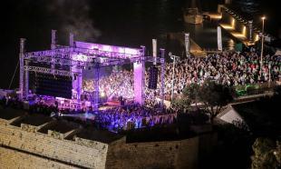 Fêtes musicales Ibiza
