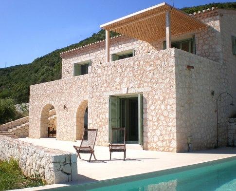 Villa Leucade Yoga