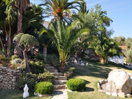 luxe Malaga