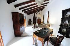 Villa luxe Malaga