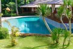louer maison Bali
