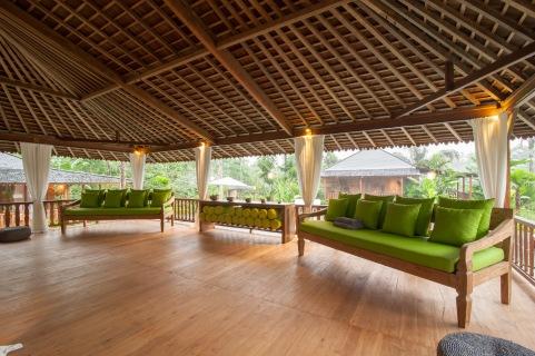 retraite yoga Bali