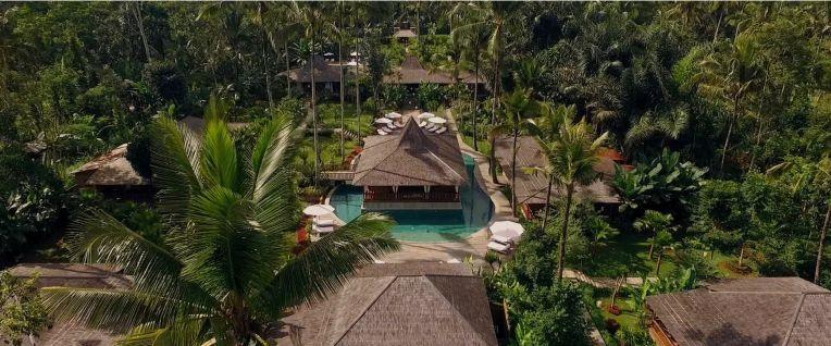 villa luxe bali yoga
