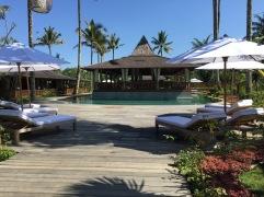 retraite Luxe yoga Bali
