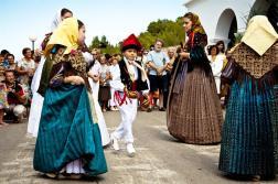 Festivités Sant Mateu