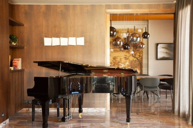 Location luxe Rome