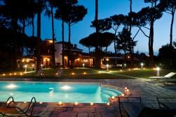 Propriété à Rome de luxe