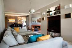 Rome design de luxe