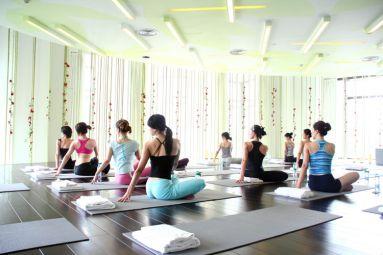 yoga voyage