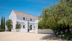 location luxe andalousie