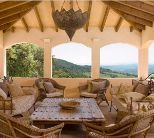louer villa andalousie