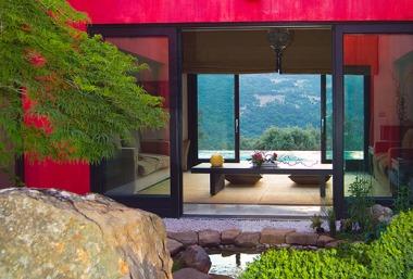 location villa andalousie