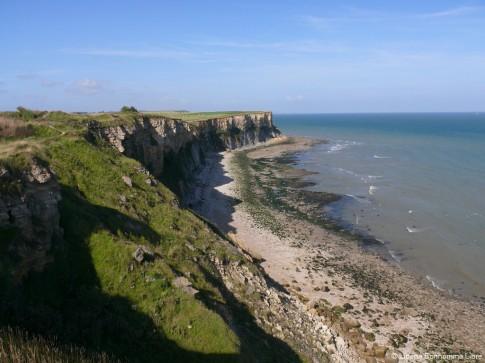 plages du souvenir Normandie