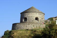 Luxueux château en Normandie