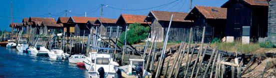 village bassin arcachon