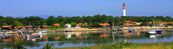 vacances bassin arcachon