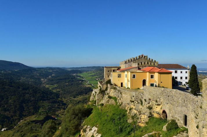 location villa lisbonne