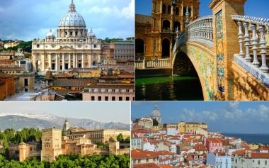voyage de luxe et culture