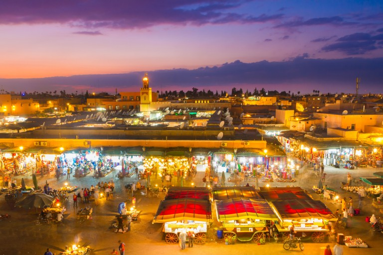 place marrakech