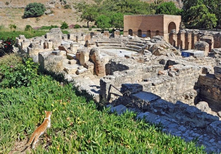 sejour luxe crete