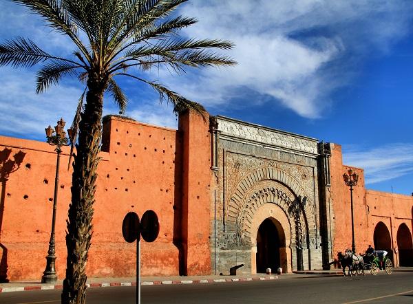 sejour marrakech
