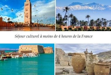 voyages luxe crete marrakech