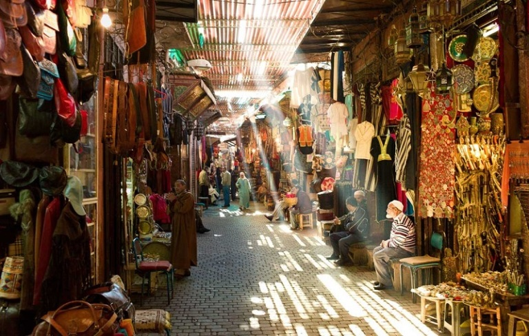 location marrakech
