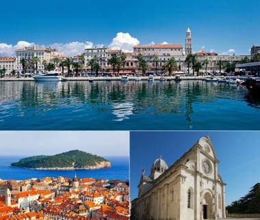 blog voyage de luxe croatie